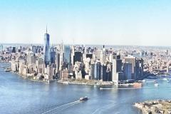 New York Manhatten
