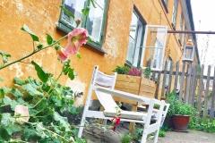 Nyboder garden
